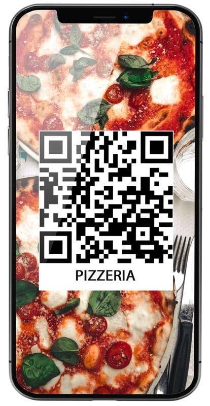 Skeniraj.me - Pizzeria DEMO