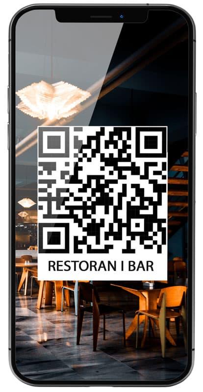 Skeniraj.me - Restoran i bar QR DEMO
